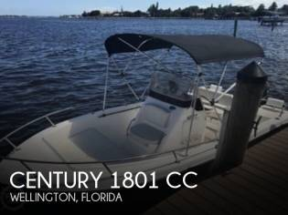 Century 1801 CC