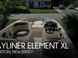 Bayliner Element XL