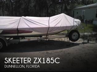 Skeeter ZX185C