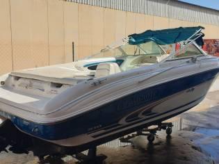 sea ray 210 Bowrider