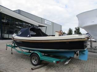 Interboat sloep 19 Diesel sloep