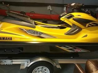 2013 Yamaha FZS SHO Waverunner