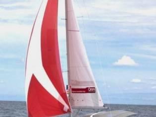BENETEAU OCEANIS 35 CRUISER