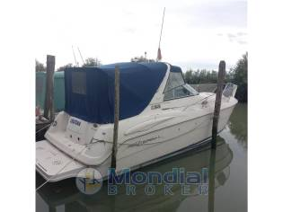 Monterey Boats 302 Cruiser