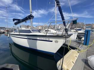 Dufour Yachts 1800