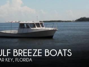 Gulf Breeze Boats 32