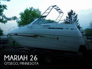 Mariah Z260