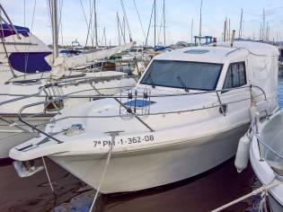 Faeton 790 Moraga