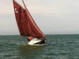 Cornish Crabbers 24