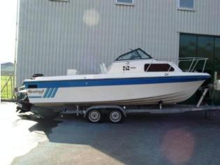 SPORT CRAFT 242 Offshore