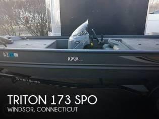 Triton 173 SPO