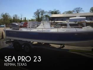 Sea Pro SV2300CC