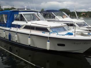 Sportboot Arcoa, in sehr gutem Zustand
