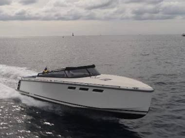 HOC 33P Cruiser