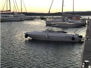 Mariah Boats  Mariah 25 SC