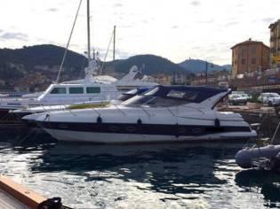 Sessa Marine C42 -2006