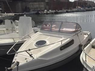 Mano Marine 20 CABIN
