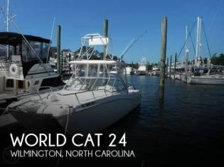 World Cat 246 DC