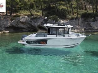 Jeanneau Merry Fisher 695 marlin S2