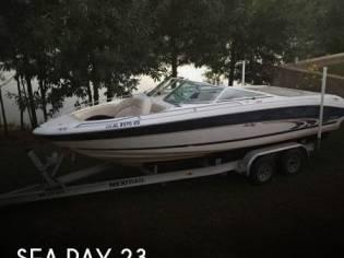 Sea Ray 230 Bow Rider Signature Select