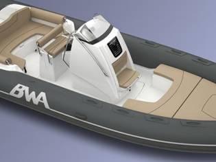BWA 26 Sport GTO
