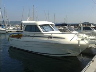 Starfisher 840 CR