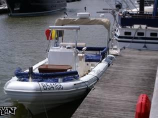 TP Marine Inboard Diesel