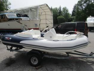 Avon Seasport 340 DL