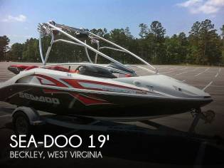 Sea-Doo 200 Speedster Wake Edition