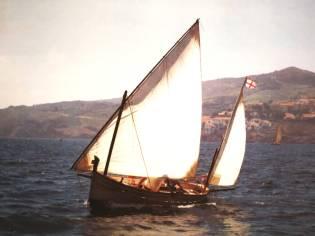 Vela Latina 1942
