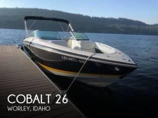 Cobalt 262