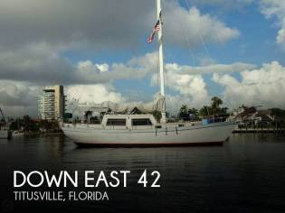 Down East 42