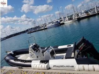Pro Marine manta 610