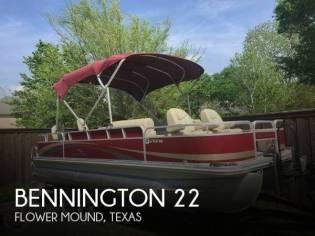 Bennington 22
