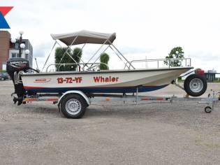 Boston Whaler 15 SPORT