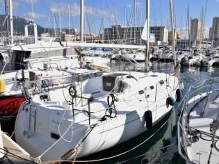 Beneteau Oceanis Clipper 321
