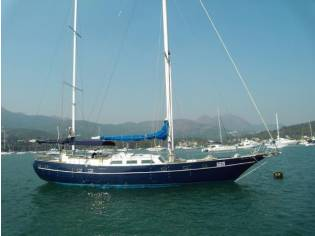 Formosa ketch 56