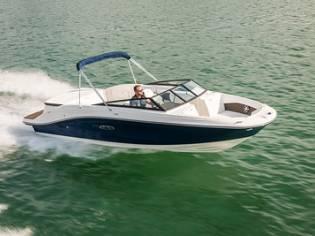 SEA RAY SPX 230 InBoard