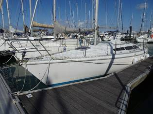GIBERT MARINE GIB SEA 31 DL