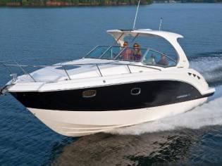 Chaparral Signature Cruiser 330