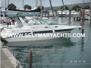 Sea Ray 270 DA Sundancer