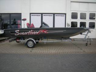 Smartliner 540 Bass