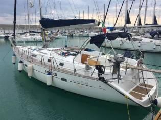 Beneteau OCEANIS 411 CLIPPER
