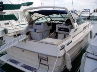 Sea Ray 34 Express Cruiser