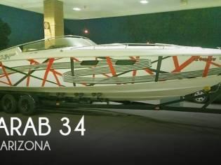 Scarab III 334