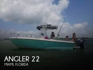 Angler 22