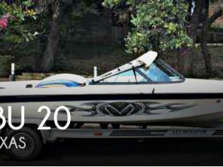 Malibu Sportster LXI