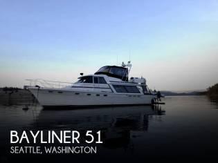 Bayliner 51