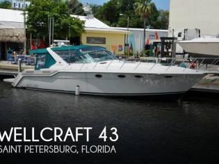 Wellcraft 43 Portofino