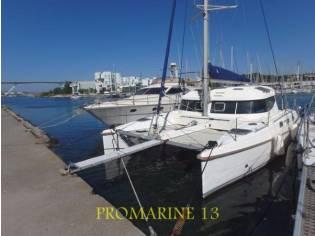 Go Catamaran Aventura 36